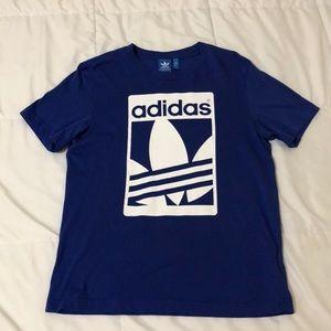 Adidas Shirt Small